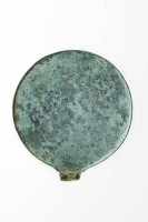 Specchio di bronzo