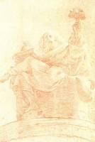 Ubaldo Gandolfi, Il buon governo, dono del Centro Commerciale Vialarga, 1997, incontri & arrivi 5, Collezioni Comunali d'Arte