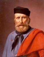Garibaldi in Certosa