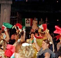 12 giugno 1859 | gli Austriaci Abbandonano Bologna