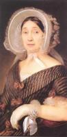 Clemente Albéri, Ritratto della contessa Ersilia Turrini-Rossi Marsigli, deposito dalla Fondazione Rusconi, 2000, Collezioni Comunali d'Arte