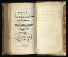 L''ultima edizione bolognese di Griffo (1517)