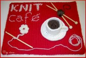 Knit café