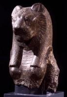 Busto della dea Sekhmet
