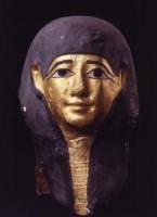 Maschera funeraria