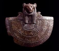 Egida di Sekhmet