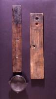 Tavoletta da scriba con i cartigli di Thutmosis III