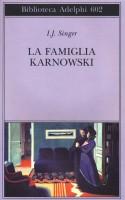La famiglia Karnowsky di Israel Joshua Singer