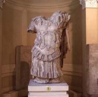 Statua dell'imperatore Nerone