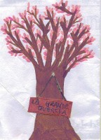 Logo Avamposto La grande quercia