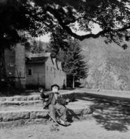 Marcello Lanzoni - Il santuario di Madonna dell'Acero