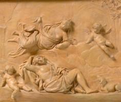 Giuseppe Maria Mazza, Diana ed Endimione, acquisizione, 2001, Museo Davia Bargellini
