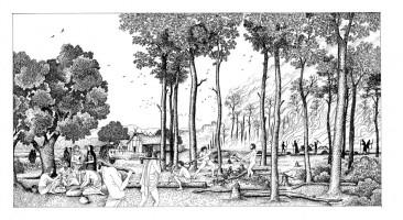 Il Neolitico: vicino a Bologna 7.500 anni fa