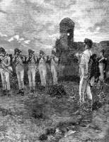 Dalle guerre napoleoniche alla fine dello spazio borbonico