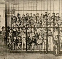 Certosa criminale | storie di delitti e di passioni