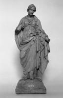 Ambito bolognese (sec. XIX), Immacolata Concezione, acquisizione, 1991, Museo Davia Bargellini