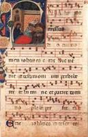 Nerio, La nascita di San Giovanni Battista, acquisizione, 1996, Museo Civico Medievale