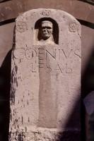 Stele di Caius Oenius