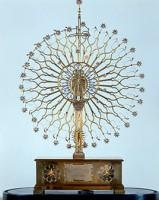 Marcello Coli, Orologio da tavolo (1887), dono di Maria Luisa Coli, 1990, Collezioni Comunali d'Arte