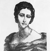 Maria Brizzi Giorgi   Diva della Musica, Musa di Rossini