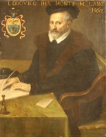 Ritratto d&#039;uomo, 1570 ca