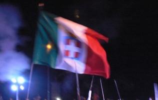 Gran Ballo dell'Unità d'Italia #aportechiuse