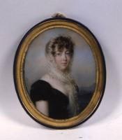 Ritratto presunto di Ortensia Beauharnais