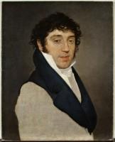 Ritratto di Petronio Montanari, 1815