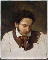 Ritratto di Giuseppe Guizzardi, 1809 ca.