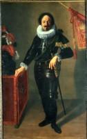 Ritratto di Gonfaloniere, 1622