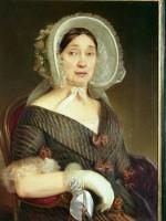 Ritratto della contessa Ersilia Turrini Rossi Marsili, 1835/40