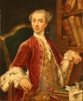 Ritratto di Ludovico Savioli