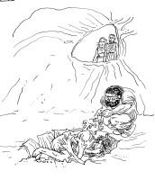 Il Paleolitico: la sepoltura