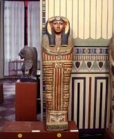Il sarcofago di Tashakheper