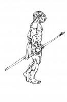 Il Paleolitico: l'uomo di Neanderthal