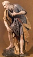 Angelo Gabriello Piò, San Giuseppe, acquisizione, 1991, Museo Davia Bargellini