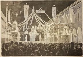 Bologna che Balla! - Gran Ballo di Carnevale in Salaborsa