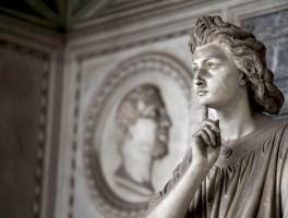 Il tocco di Polimnia | Maria Brizzi Giorgi