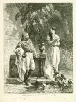 Primo incontro di Garibaldi con Anita