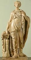 Giovanni Putti, La scultura, acquisizione, 1989, Museo Davia Bargellini