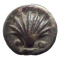 Sestante in bronzo di Roma