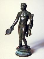 Statuetta di Ercole