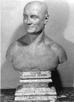 Busto di vecchio, 1820/1830 ca.