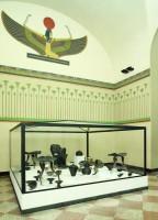 La tomba Lippi 85 Verucchio