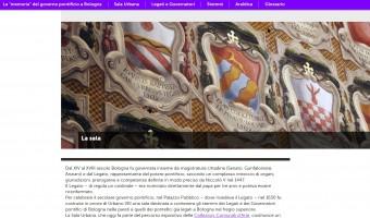 Cinque secoli di storia a portata di click