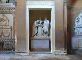 Monumento Accursi (dopo il restauro)