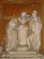Monumento Accursi (prima del restauro)