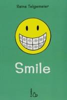 Smile, R. Telgemeier