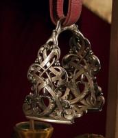 Staffa della bardatura da cavallo offerta dalle Donne dell'Emilia