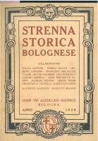Strenna Storica Bolognese 1928
